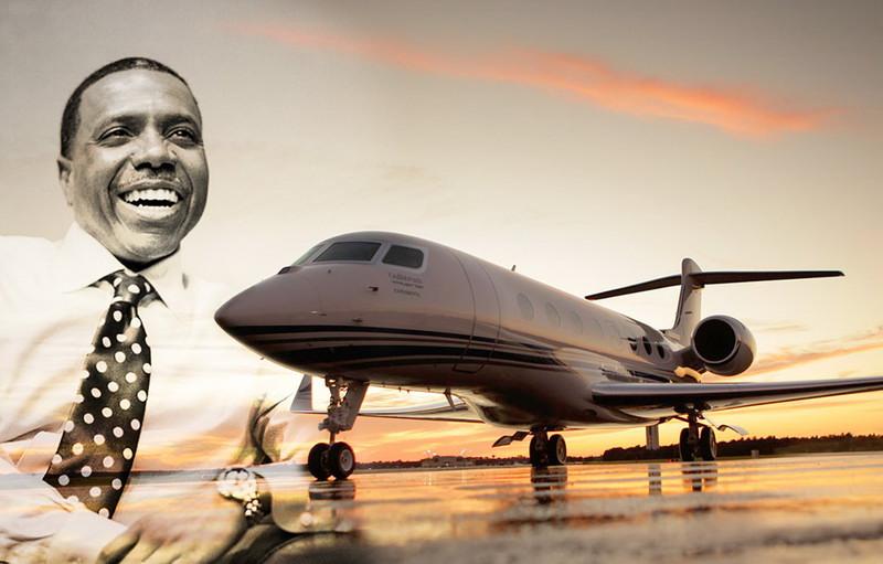 5 причин, почему Крефло Доллару не следует покупать самолет