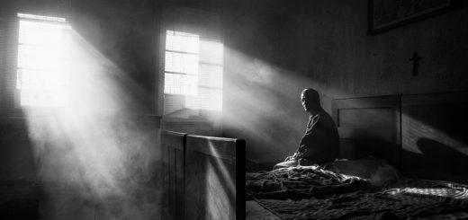 Церковь - средство от одиночества?