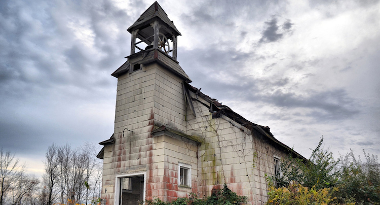 Девять мыслей касательно церковных расколов
