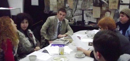 В Молдове открыли виртуальный музей истории евреев Бессарабии