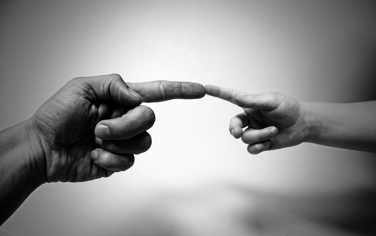Как моё послушание Богу влияет на Вас