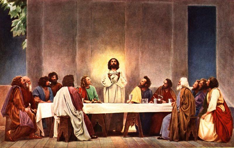 Вероятность того что Йешуа умер, воскрес и излил Свой Дух в еврейские праздники