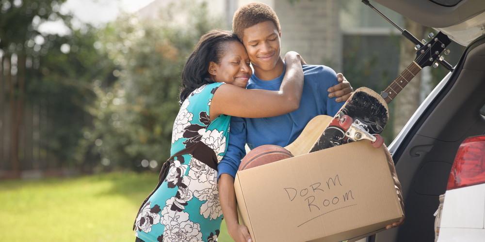Родители не выражают искренней любви к своим детям
