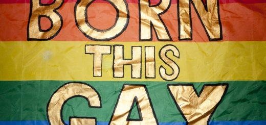 Гомосексуалистами рождаются? Неправда!