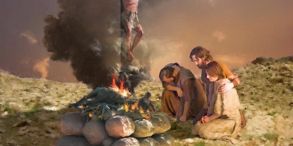 Тора указывает на Мессию
