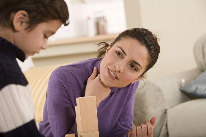 5 вещей, о которых родители всегда должны помнить