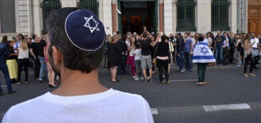 Так сколько евреев в Европе?