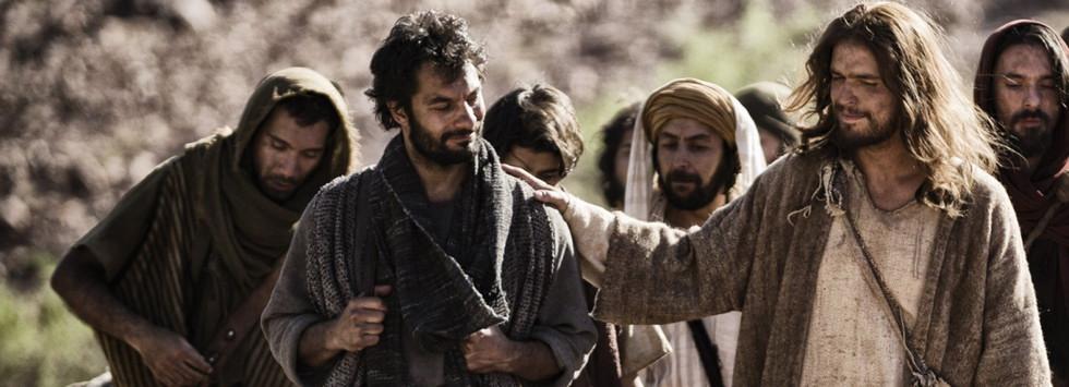 Йешуа и ученики
