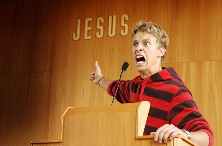 Шесть причин, почему мирским людям не нравятся христиане