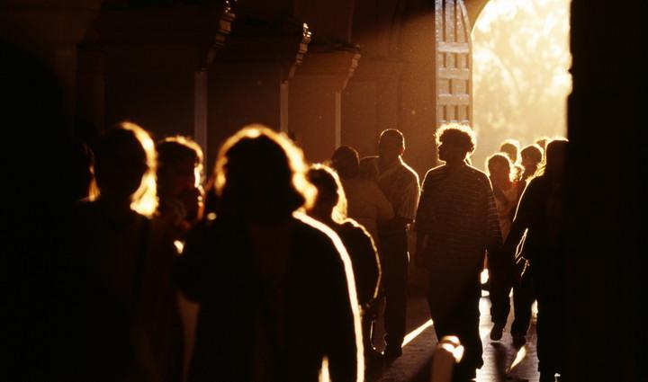 Десять вещей, которые пасторы хотят видеть в членах своей церкви
