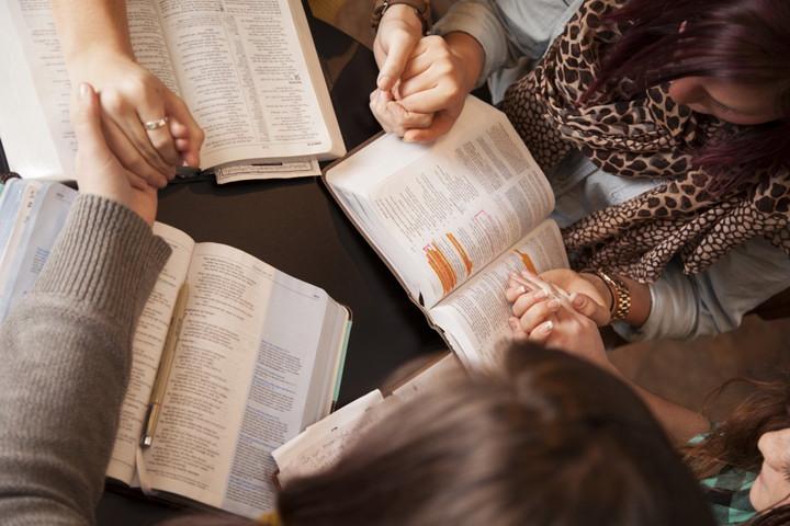 Библейские истины, направляющие домашнюю группу