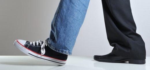 Почему я проповедую в джинсах
