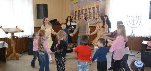 Песах-2015 в Казатине