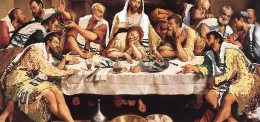 Христиане должны праздновать Песах?
