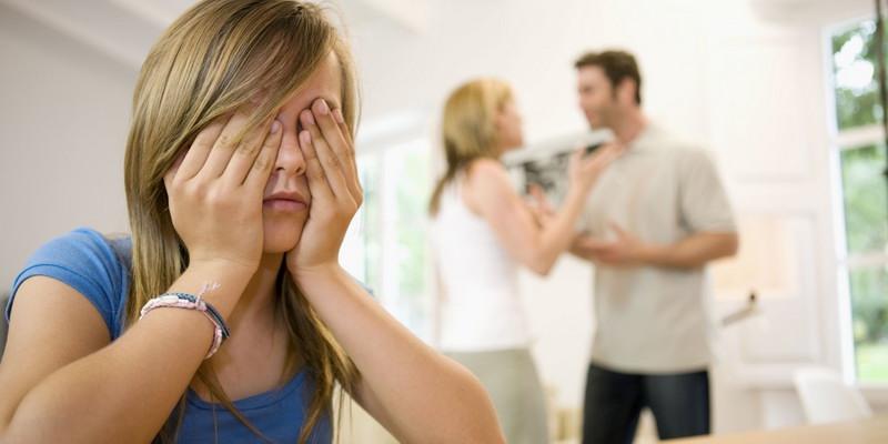 Как почитать родителей, которых трудно уважать?