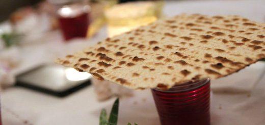 Празднование Песаха в Виннице: Шаббат и Седер на клубе Маккаби