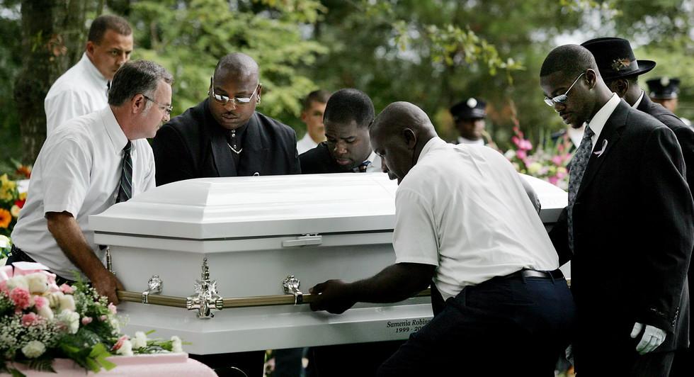 Пять советов тем, кто проповедует на похоронах