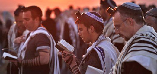 Сиддур: внутреннее понимание еврейского народа