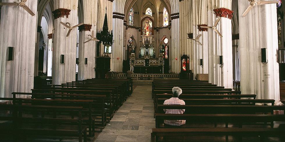 молитвенные собрания