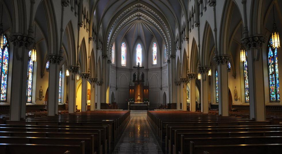 Христианство вымирает?