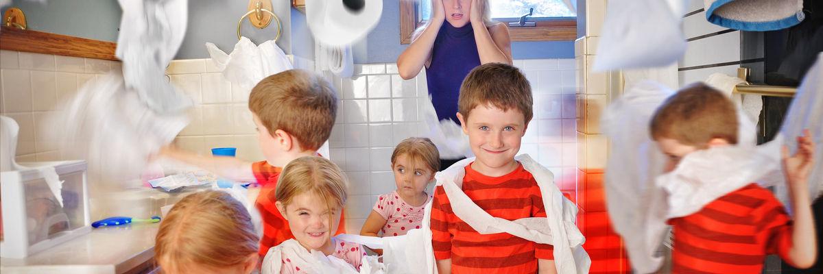 Три вопроса для хороших родителей
