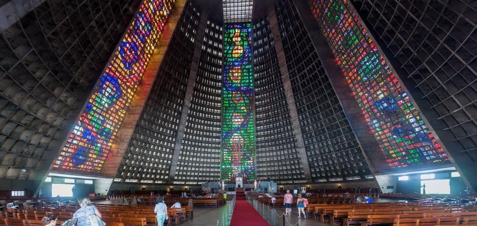 Поклонение как главное дело церкви