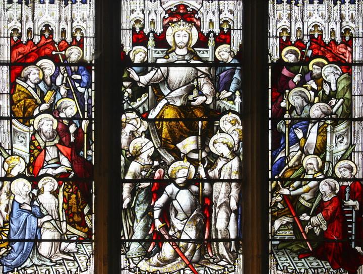 Причины отсутствия единства в церквях