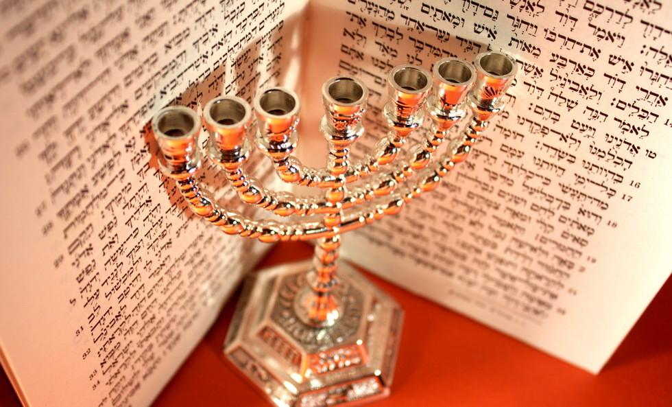 8 причин, почему верующие из язычников должны не забывать о еврейских корнях их веры