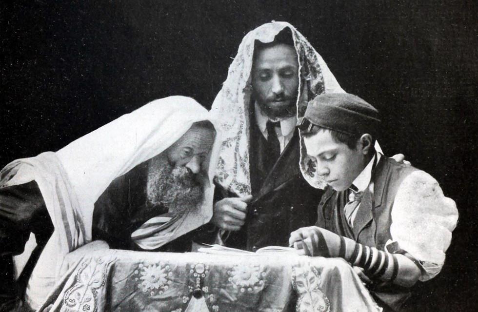 восстановление Израиля