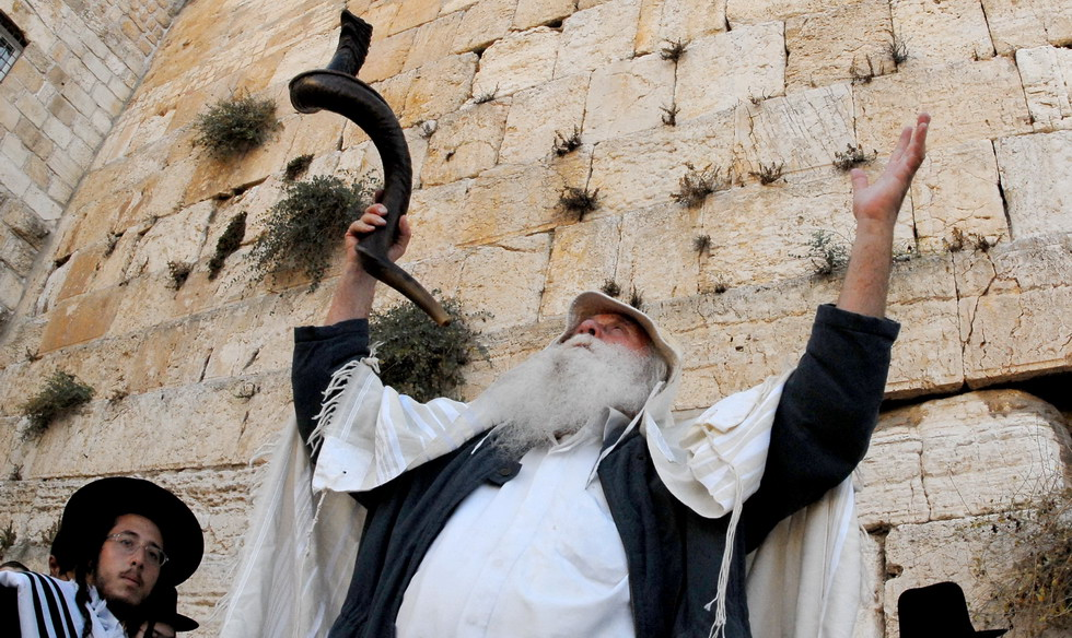 Израиль — это народ завета
