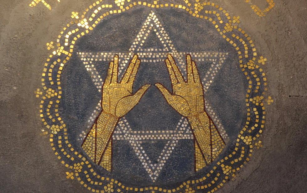 Понимание роли Израиля и Церкви. Часть 1