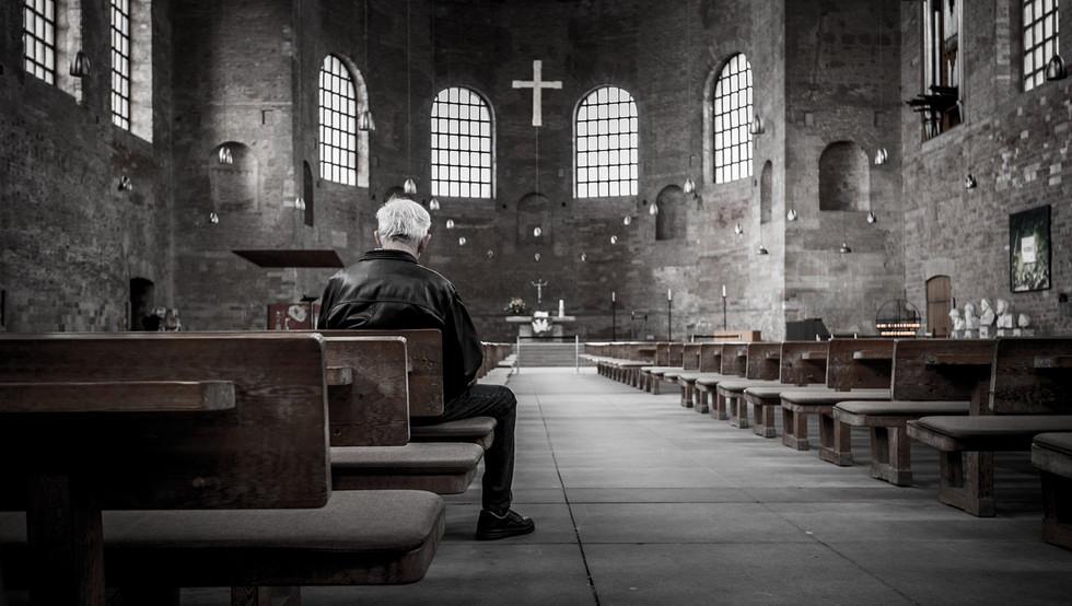 Смерть молитвенных собраний?