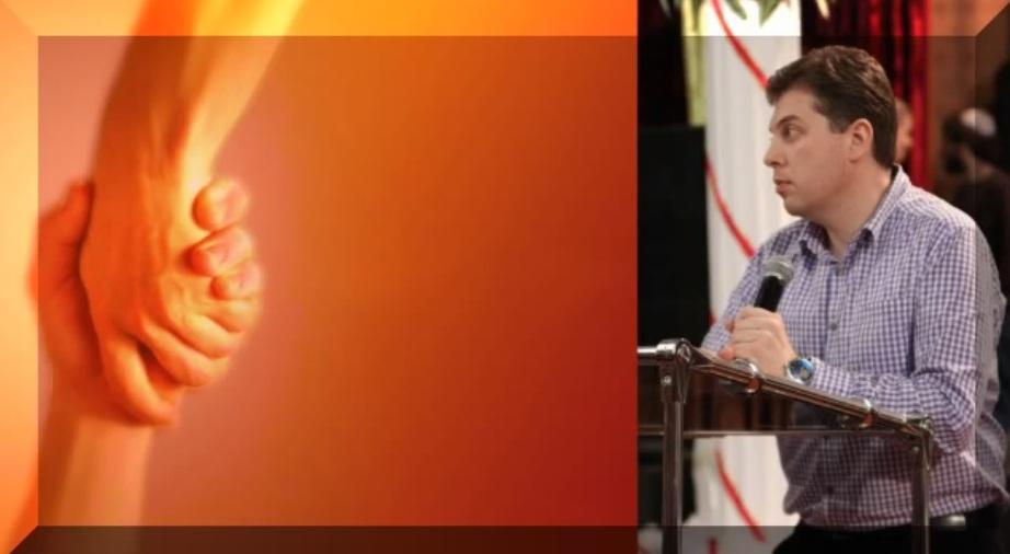 Анатолий Эмма - Совершенствуя свои навыки в служении евреям (аудио)