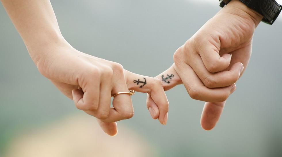 А готов ли ты вступить в брак?