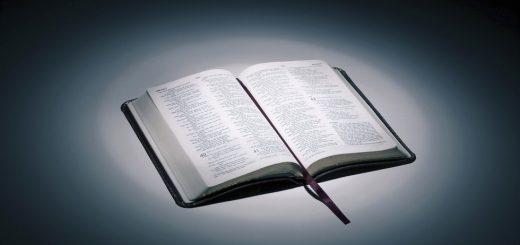 Полагаете, у вас нет времени, чтобы почитать Библию? Подумайте еще раз