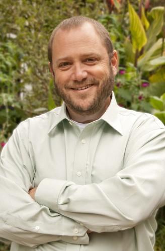 Дэвид Брикнер