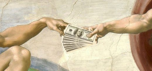 Почему евангелие процветания - наихудшая финансовая пирамида