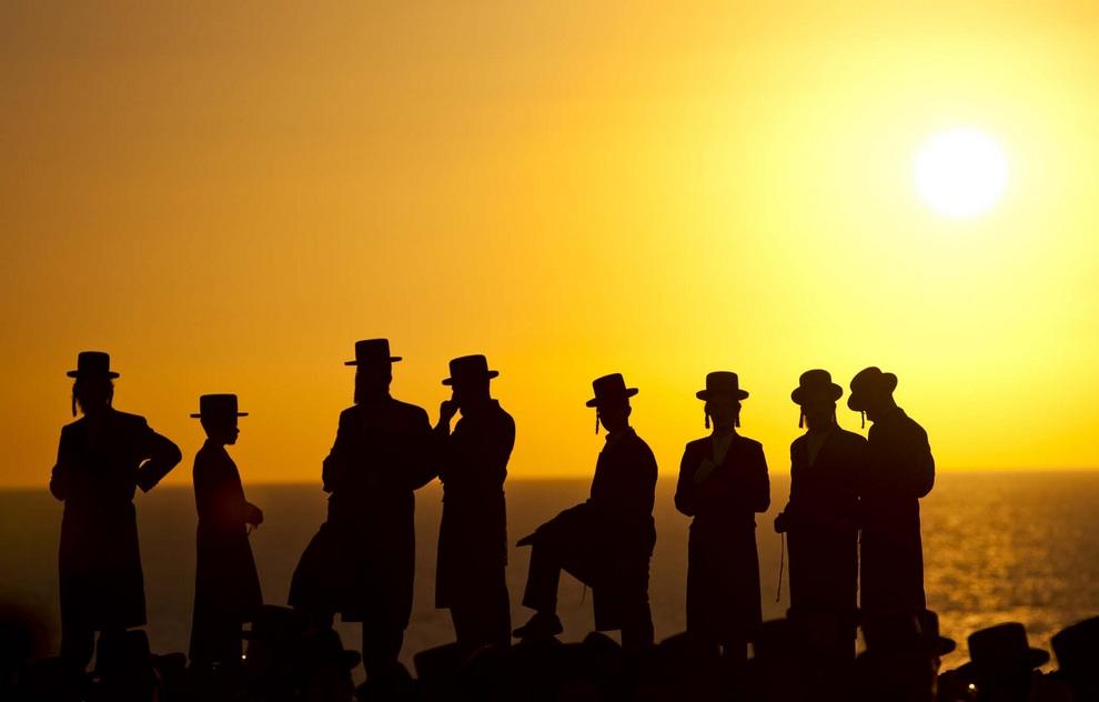 Возрождение Израиля: тайна раскрыта
