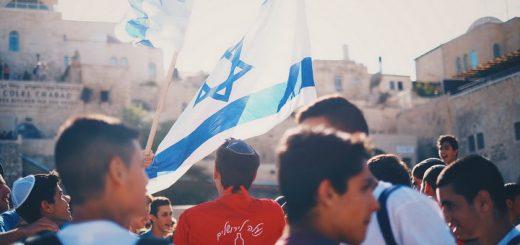 """""""Великий народ"""" Израиля - не количественное понятие?"""