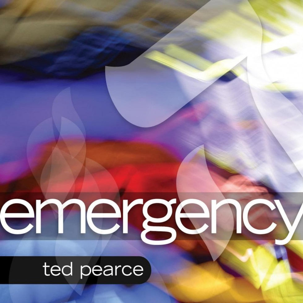 Ted Pearce - Emergency (2010)