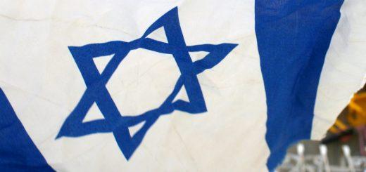 Как говорить со своим пастором об Израиле, и не казаться странным при этом