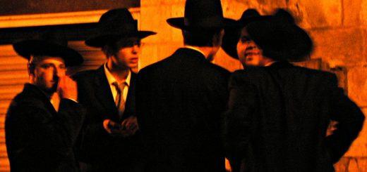 Ортодоксальные скандалисты: личная встреча