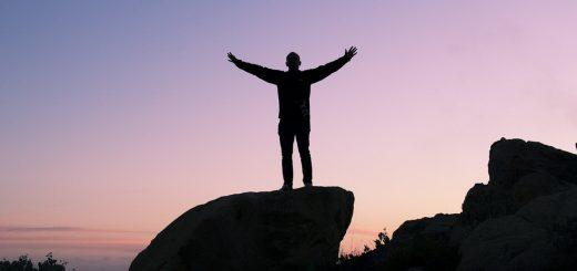 Как Бог определяет успех?
