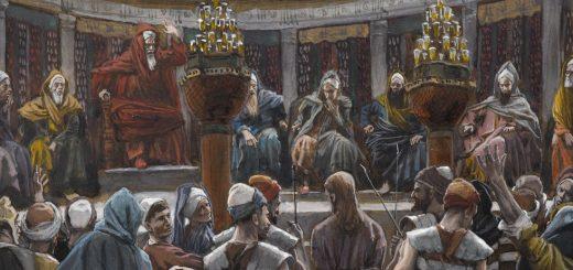 Ортодоксальный иудей ДОКАЗЫВАЕТ что Иешуа - Мессия!