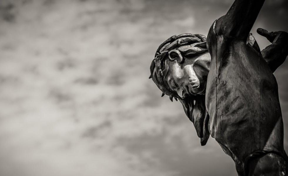 От греховности к ученичеству. История каждого христианина.