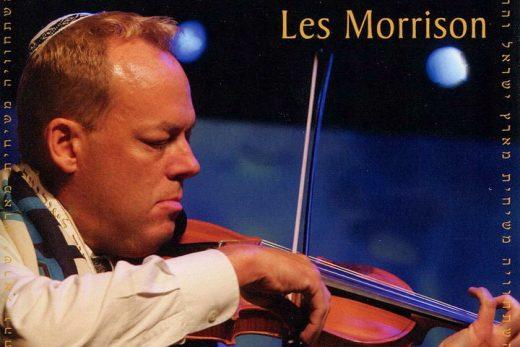 Les Morrison - Messianic Violin (2010)