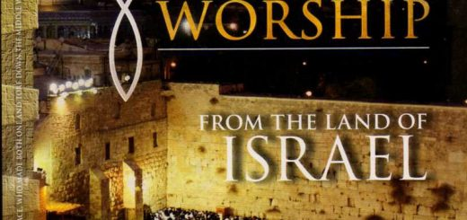 One New Man Worship: Israel (2011)