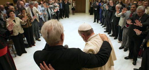 Великая евангелическая авантюра Франциска