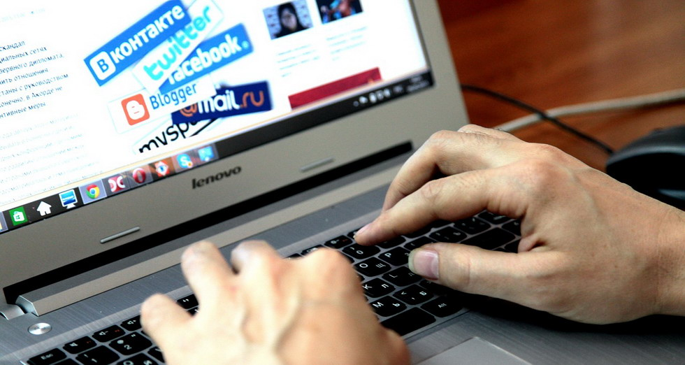 Как христиане должны вести себя в интернете?