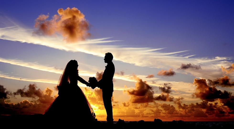 Вы никогда не женитесь на правильном человеке